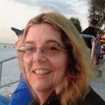Deborah Lynn Sanders
