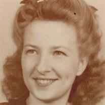 Roberta M. Legg