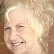 "Patricia ""Patty"" S. Staton"