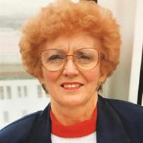 Julia C. Vonderau