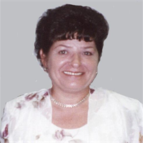 Juanita Sue Hart