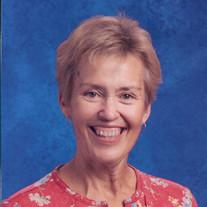 Peggy Sue Auer