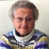LaVerne E. Fuller
