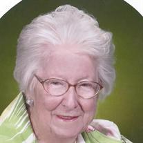 Mary Louise Swartzwelder