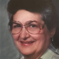 Doris Lorraine Cranston