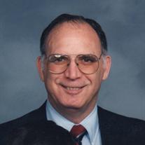 Jack Francis Sobolewski