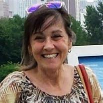 Patricia M. Garcia