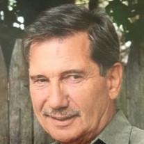 Gerald D. Giacobe