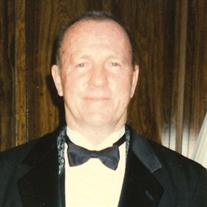 Elwood Glenn Dudley