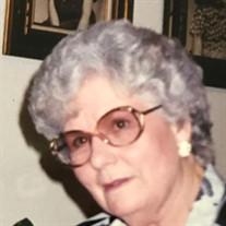 Helen Joyce Cumbie