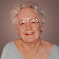 Hazel Rayes Atzenhoffer