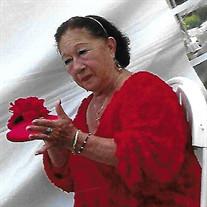 Yolanda Solis de Contreras