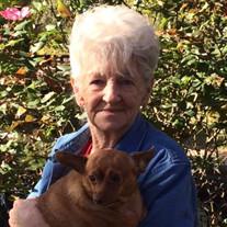 Patricia L. Vaughan