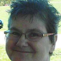 Karen Sue Lipps