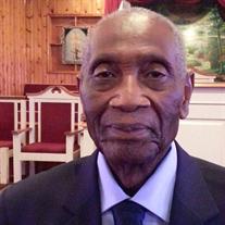 Mr. Willis Harris, Jr.