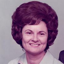 Helen Lou Penrod