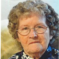 Effie Mae Reed