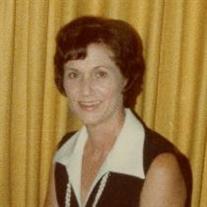 Ruth Florine Hallmark