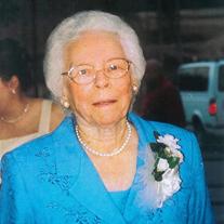 Dora Estelle Terry Geiger