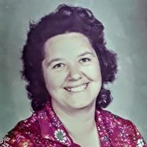 Bonnie Bernee Freeman