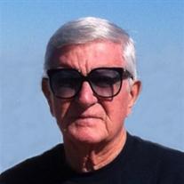 James  Ellis  Presson, Jr.
