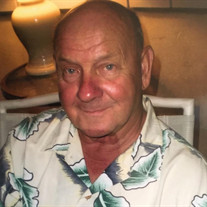 Ronald E. Borek