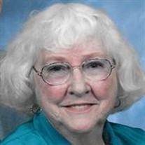 Gloria Mae Hamblen Kenney Sylvester