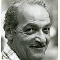 Harold Kallan