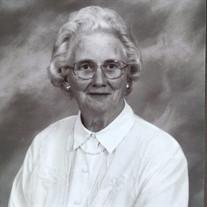 Roxie Wilson Holland