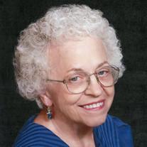 Helen Marie Milgrom
