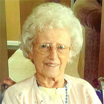 Patricia A. Rowell