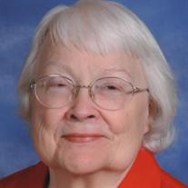 Jeanne Marie  Downs-Luebker