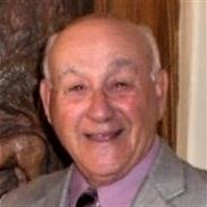 Maurice L. Ouimet