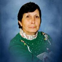 Doris L. Vestal