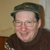 Alan John Ladenberger