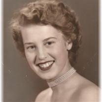 Jackie S. Yandle