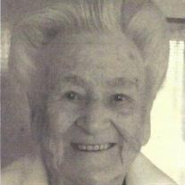 Mrs. Elzie  Sealey
