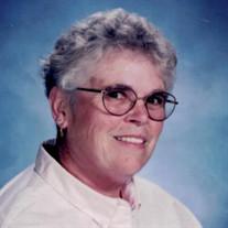 Patricia P. Adams