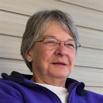 Shirley Ann Eising