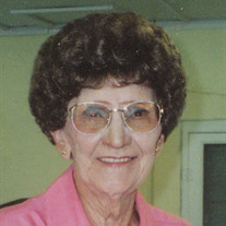Lillie Mae Adkins