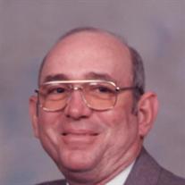 Glen Arthur Woolard