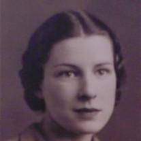 Florence Baack