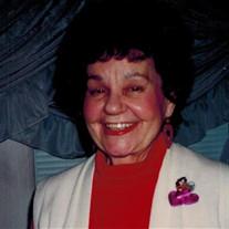 Anne Ebeling
