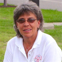 Peggy Combs Wood