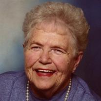 Dorothy Helen Whitaker