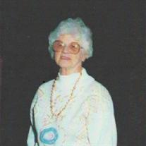 Thelma Eileen  Doty (Buffalo)