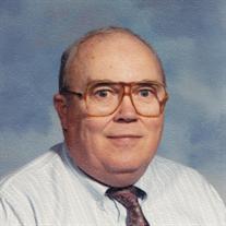 Edward James Lynch