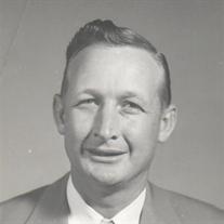 Edward James Harrell