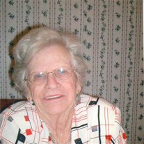 Mary Louise Lawson