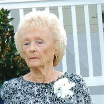 Elaine Peed